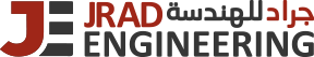 Logo jrad engineering